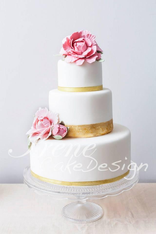 Cake Design per matrimoni e cerimonie a Roma, Argentario e ...